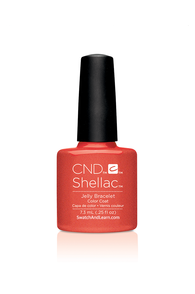 CND Shellac New Wave Collection Jelly Bracelet