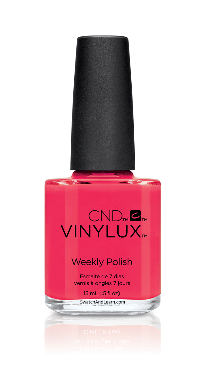 CND Vinylux New Wave Collection Ecstacy