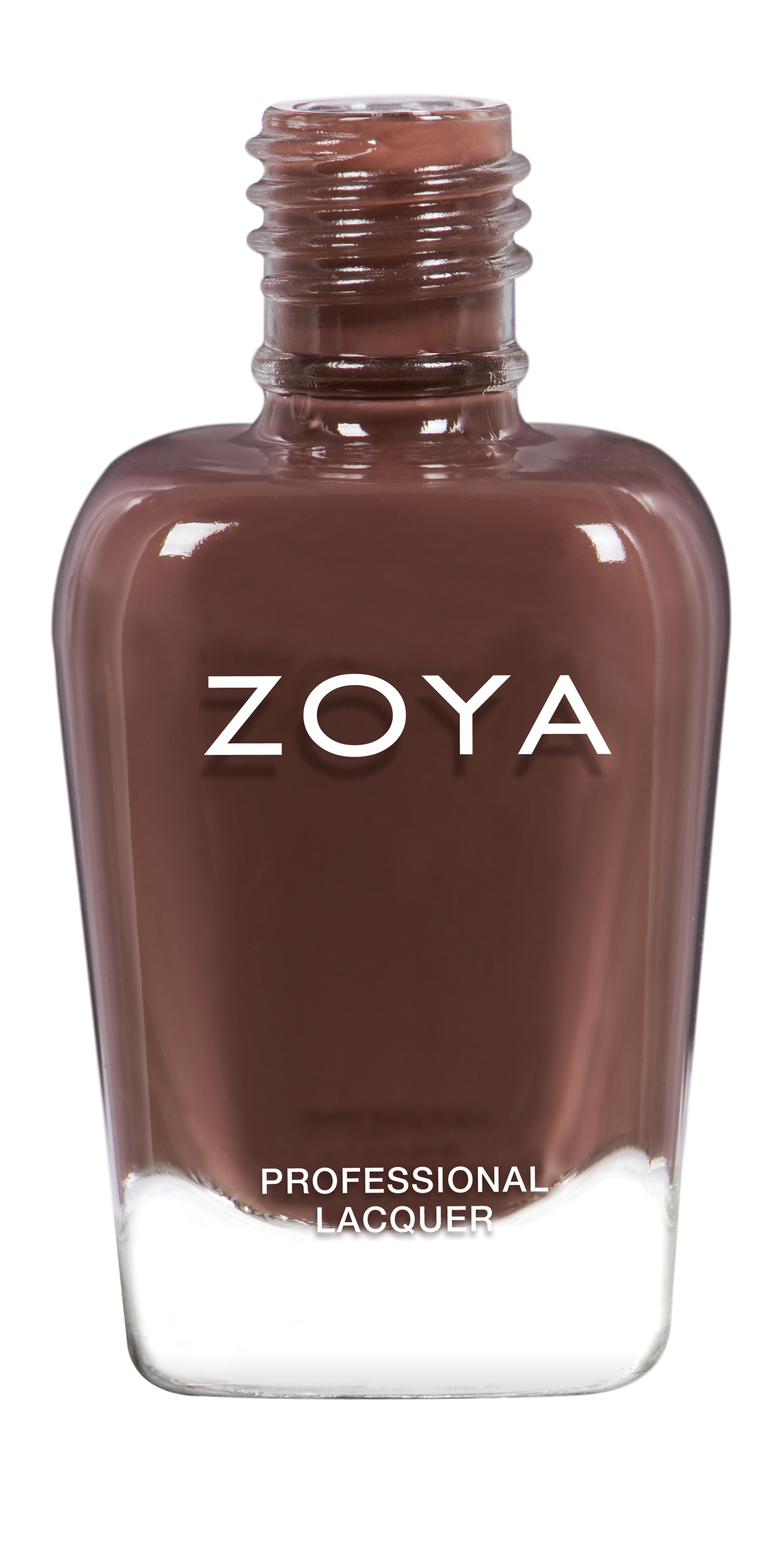 Zoya Naturel 3 Collection Zoya Gina