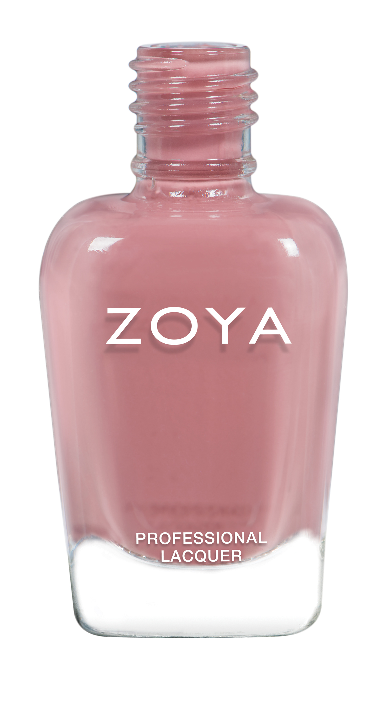 Zoya Naturel 3 Collection Zoya Jill
