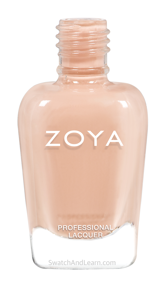 Zoya Naturel 3 Collection Zoya Tatum