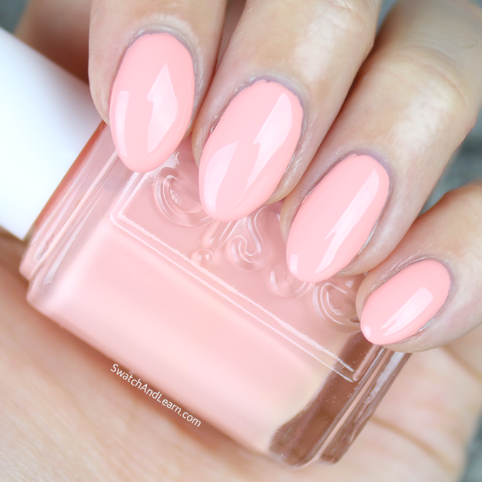 Essie Excuse Me Sur Swatch Essie Spring 2017 Collection Swatches