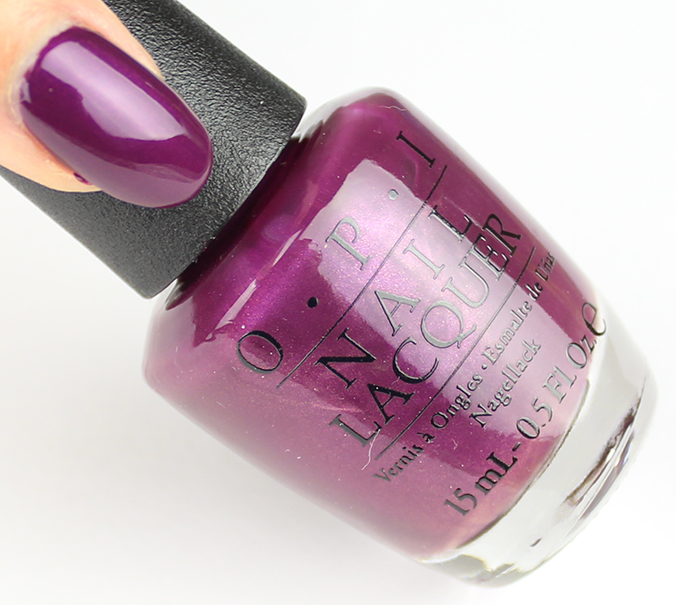 I'm in the Moon for Love OPI