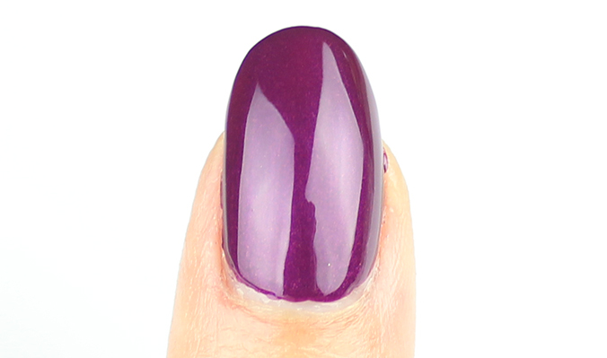 OPI I'm in the Moon for Love Swatch Review