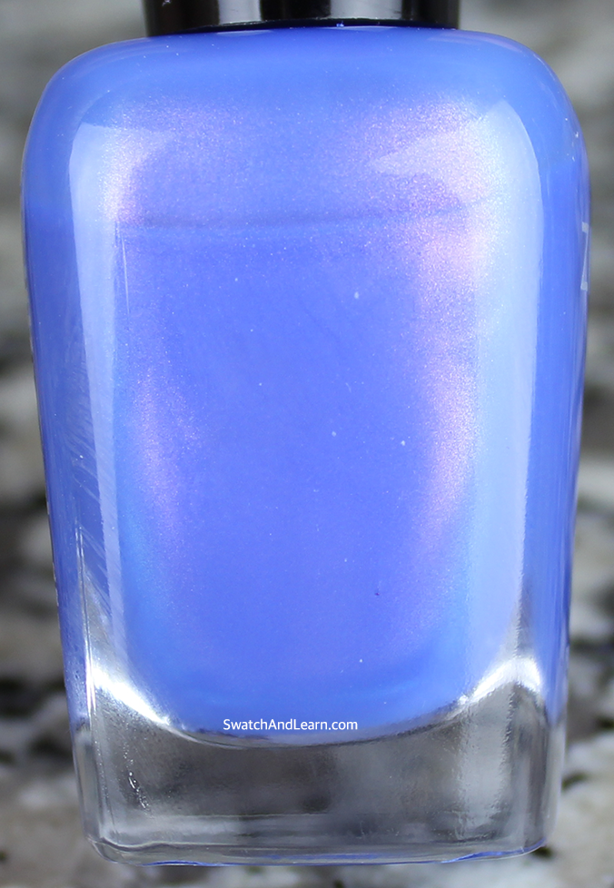 Zoya Saint Enchanted Collection Review