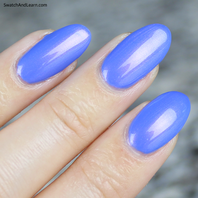 Zoya Saint Review