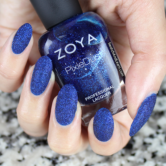 Zoya Waverly Swatch Review