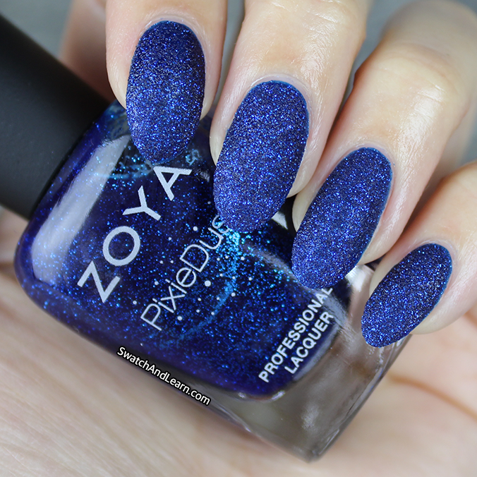 Zoya Waverly Swatches Review