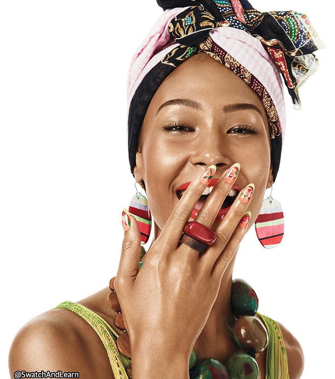 CND Rhythm and Heat Collection Model 2