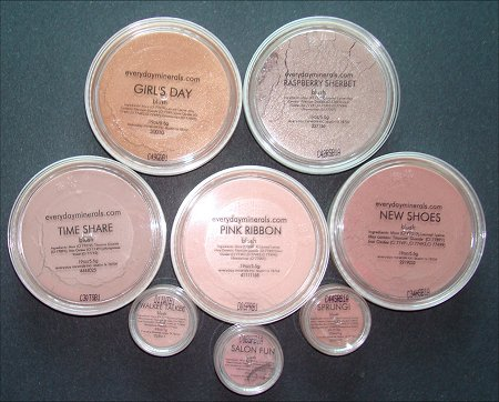 Everyday Minerals Blush