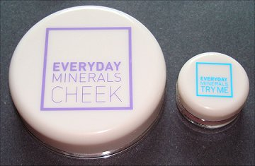 Everyday Minerals Blushes