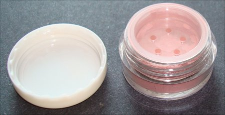 Everyday Minerals Sample Size Blush