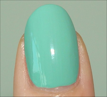 Mermaids' Tears Swatch & Review