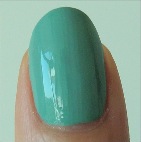 OPI Mermaids' Tears Swatches & Review