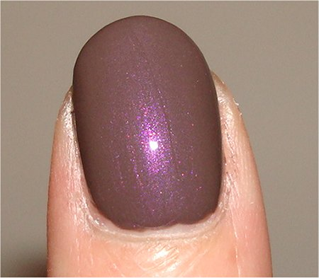 Dupe of Chanel Paradoxal Colour Alike Weekendowy Szal Dupe of Revlon Perplex Nail Polish